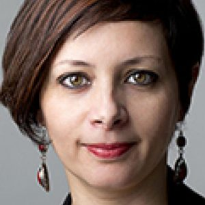 HRW's Dr Amna Guellali to speak at a session on Democracy in Tunisia