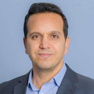 Prof Fethi Mansouri