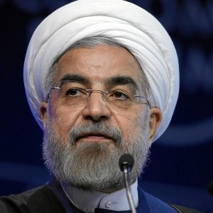 Hard times ahead for President Rouhani