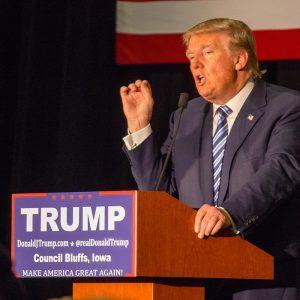 Five ways a Trump presidency would impact Australia