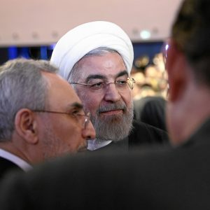 Increasing tensions with Saudi Arabia is bad news for Rouhani and reformist Iranians