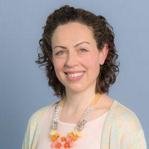 Dr Rebecca Barlow