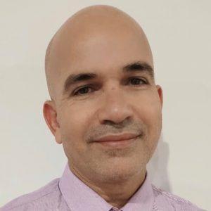 Dr Zouhir Gabsi