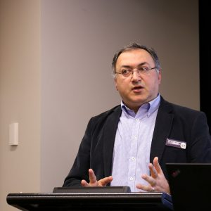 Professor Shahram Akbarzadeh interview with CNA on the Taliban Interim Government