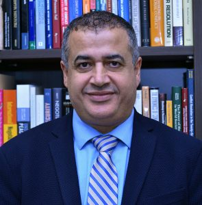 A/Prof Ibrahim Fraihat