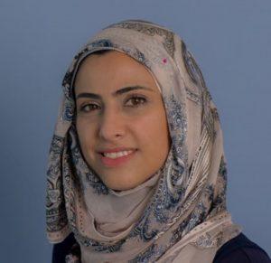 MESF PhD candidate Sara Cheikh Husainpresents at the 2019 TASA conference