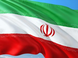Why contain Iran, when it is already self-contained?