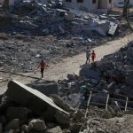 Human Rights Watch's New Report on Israel:  A Threshold Crossed: Israeli Authorities and the Crimes of Apartheid and Persecution