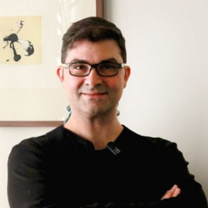 Dr Ali Mozaffari