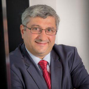 Prof Ihsan Yilmaz