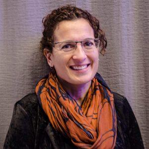 Prof Michelle Pace