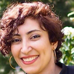 Neda Zeyghami