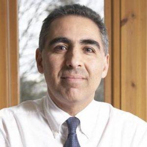 Prof Anoush Ehteshami