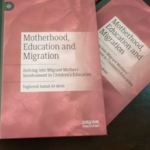 Motherhood, Education and Migration: Delving into Migrant Mothers' Involvement in Children's Education