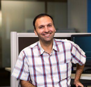 Dr Mahmoud Pargoo